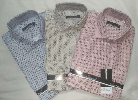 Assorted Colors Daniel Bessi Slim Fit image 1