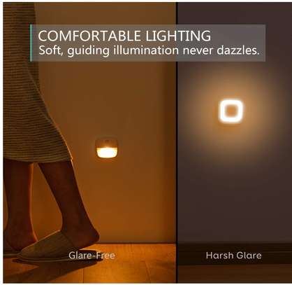 LED Motion Sensor (3 set) image 2