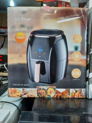 AIR FRYER image 1