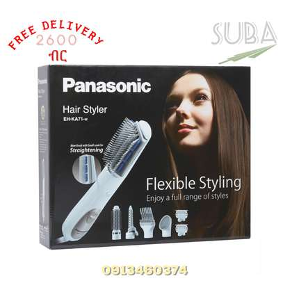 PANASONIC HAIR STYLER  ORIGINAL