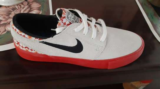 Nike Limited Edition SB Men's Shoe