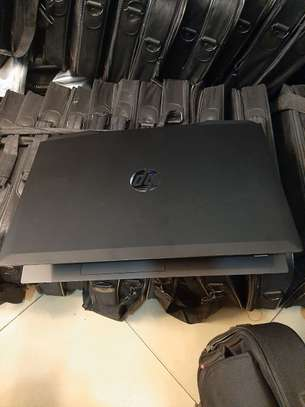 HP Power Pavilion Gamimg Model 10th generation image 2