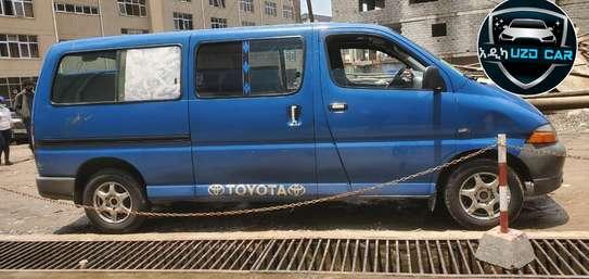 Toyota D4D image 1