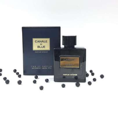 Canale Blue Perfume