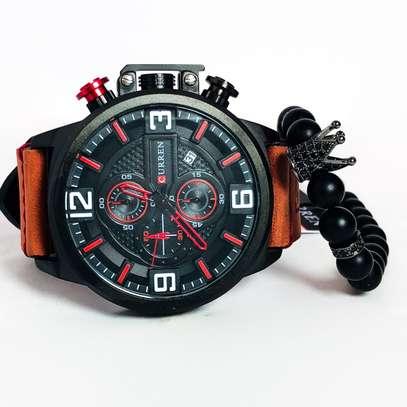 Curren Men's Watches image 9