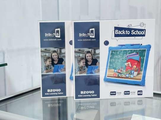 BeBe Tablet (For kids) image 1