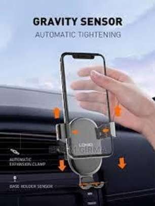 Phone Holder For Car image 2