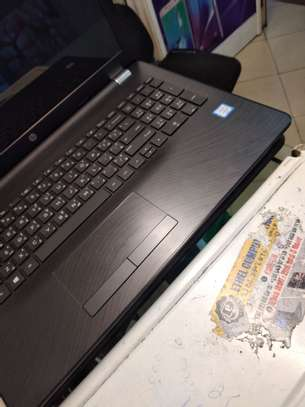 Hp Brand New Core i3 Notebook image 1