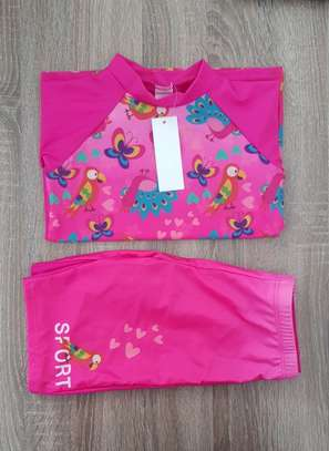Swimming Suit For Kids image 2
