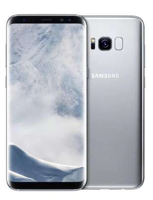 Samsung Galaxy S8 plus (64 GB)