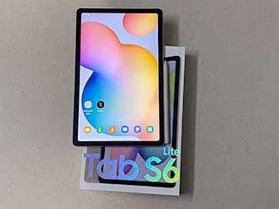 Galaxy Tab S6 Lite (64GB) image 1