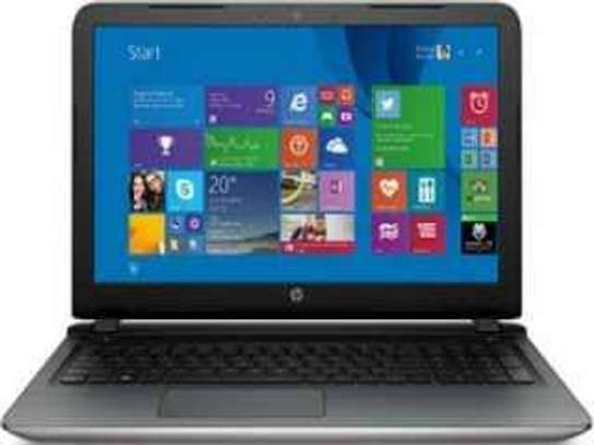 Hp pavilion i5 with 2Gb Nividiya