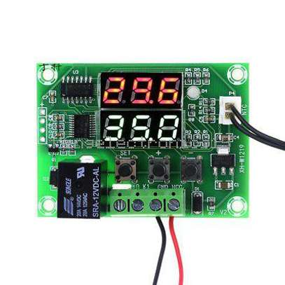 NEW DC 12V Dual LED Multi-function Cycle Timer Relay Module Delay Time Switch