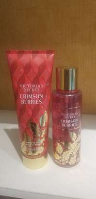 Victoria Secret perfume and lotion 2 in 1 image 10