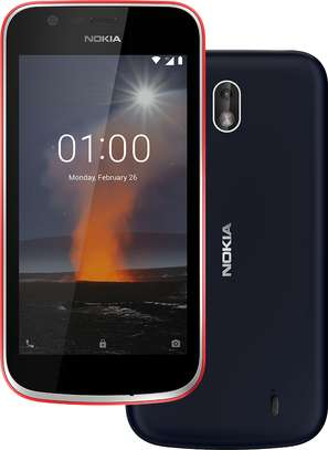 Nokia 1 mobile phone