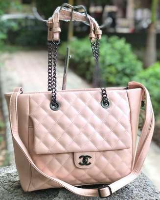 Chanel High Quality Tote Bags