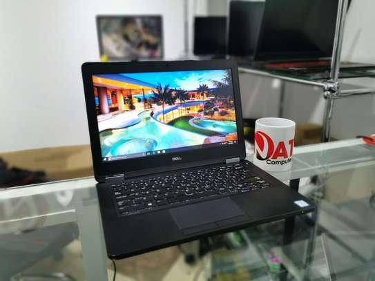 Dell corei5 6th generation laptop image 1