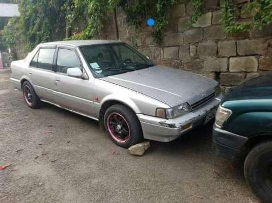 1989 Model-Honda Accord image 1