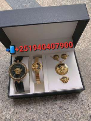 Versace watch image 1