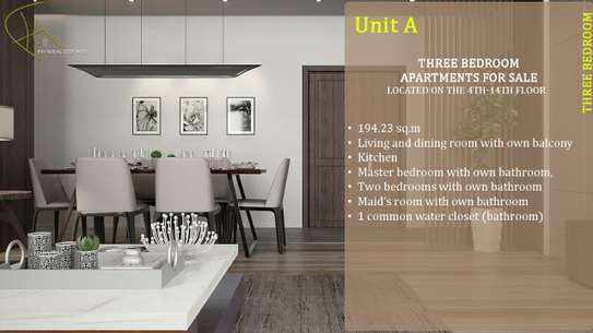 Luxury Downtown Apartment for sale image 2