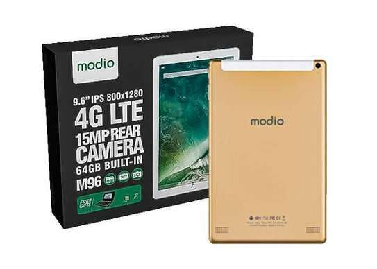 Modio tablet image 2