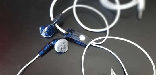 Custom Samsung Earphones