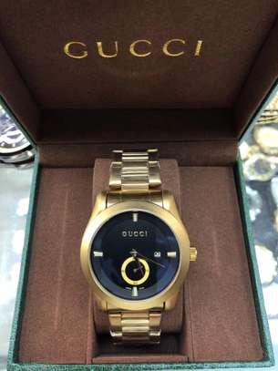Gucci Watch For Man