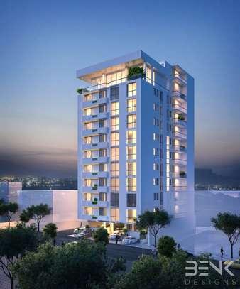246.24 Sqm Luxury Apartment For Sale(Bole) image 2
