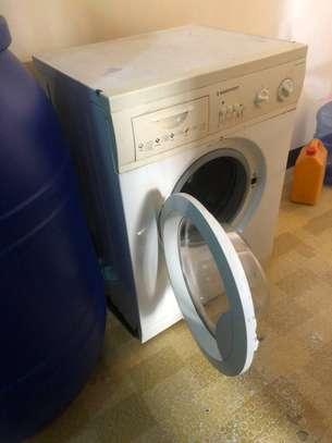 የልብስ ማጠቢያ 7kg,Washing m westpoint 7kg image 3