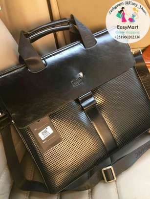 Mont Blanc Office & Laptop Bag