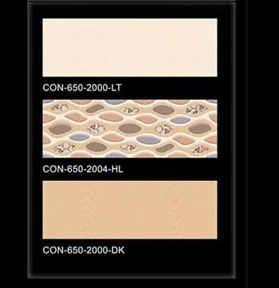 300*450 mm Glossy Wall Tiles image 1