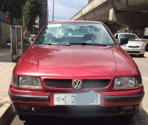 1998 Model Vw Polo Classic image 3