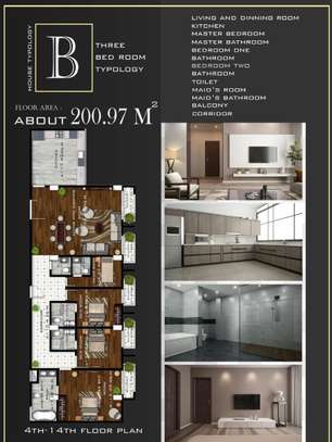 Apartments For Sale image 3