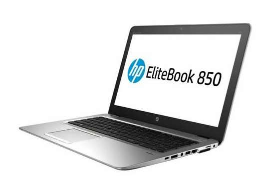 Hp Eligtbook 850 Core i5 5 th generation