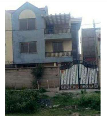 175 Sqm G+2 House For Sale (Semit)