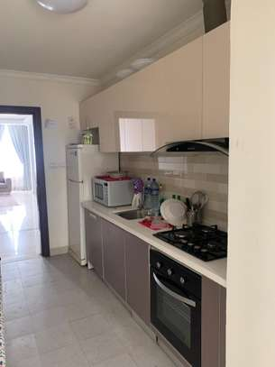 2 bedroom Furnished Apartment in Bole Atlas image 10