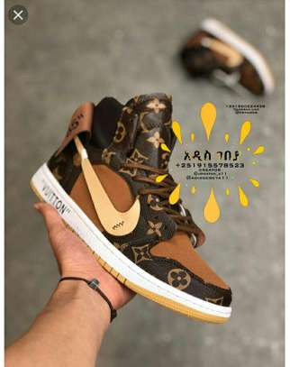 Nike Air Force LV Shoes For Men