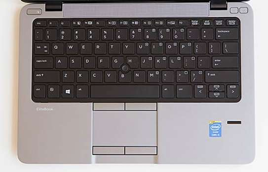 Brand New Hp EliteBook 820 image 4