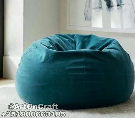 Bean Bag Chair image 3
