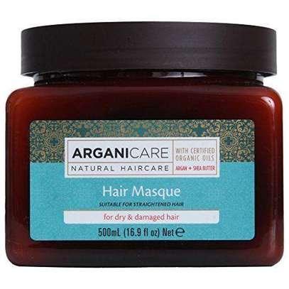 Argani Care Hair Masque