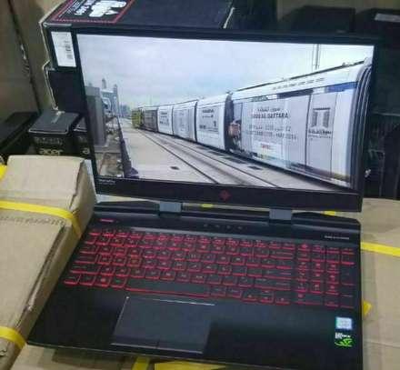HP Omen 5 7th Gen Intel i7 image 1