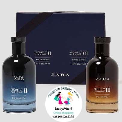 ZARA 2in1 200ml