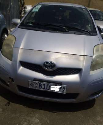 2007 Model Toyota Yaris image 3