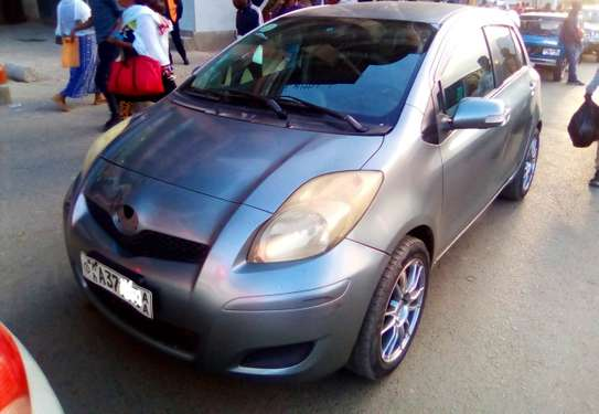 Toyota 2007 compact yaris Condition excellent