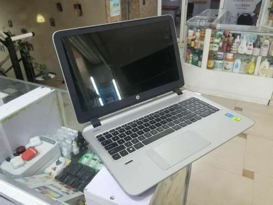 HP Intel core i5 image 1