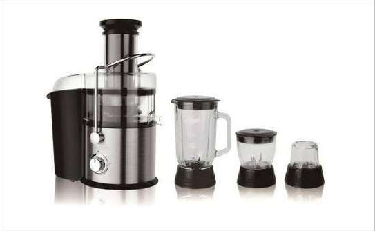 N & M 4 in 1 Multi Functional Blender