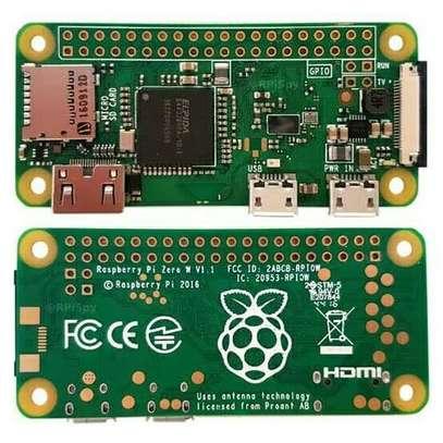 raspberry pi Zero image 1