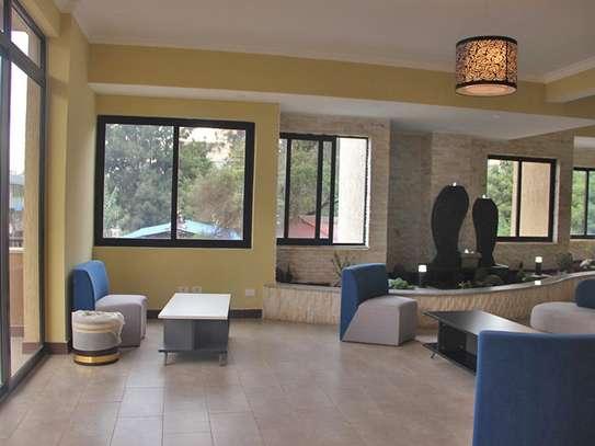 Superfluity Apartment For Sale @ Kazanchis Addis Abeba, Ethiopia image 3