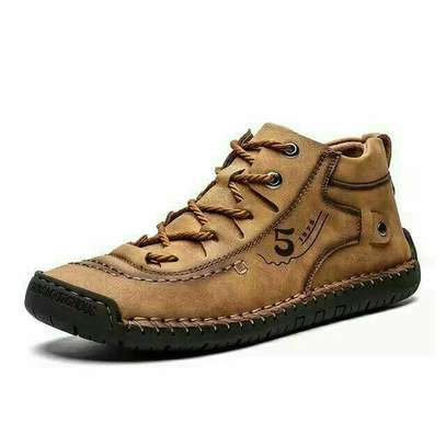 High Quality Fashion Leather Shoes For Men