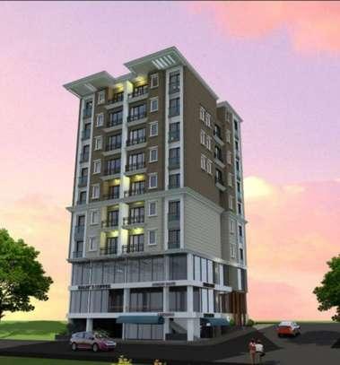 እጅግ ዘመናዊ LUXURY Apartment image 1